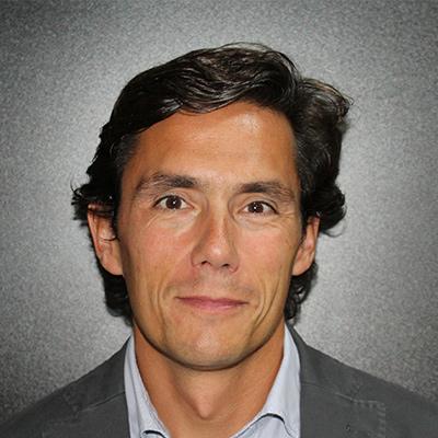 Pedro Garicano