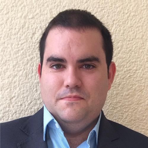 Luis Miguel Larriba