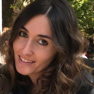 Cristina Tarodo