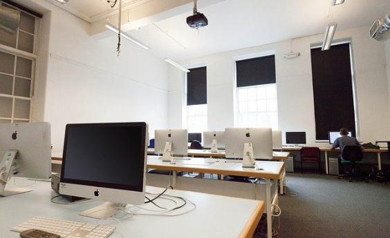 ¿Qué espacio es bueno para estudiar?