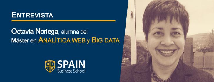 """""""El talento formado en Big Data está siendo muy demandado por el mercado"""""""
