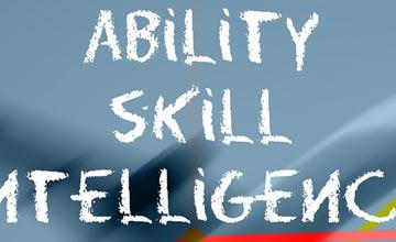 Habilidad y talento, ¿sabes cuáles son las diferencias?