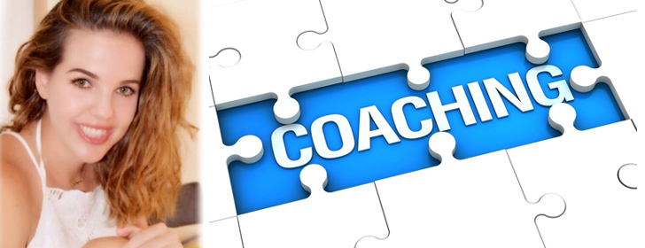 Claudia Colón, alumna del Máster en Marketing Digital, nos presenta su blog sobre coaching