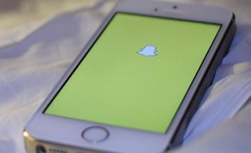 Snapchat: una nueva forma de comunicación