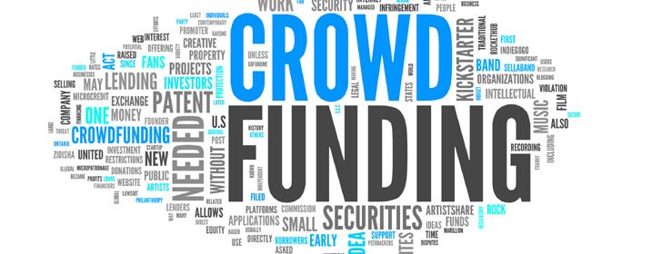 Crowdfunding, una nueva forma de financiación