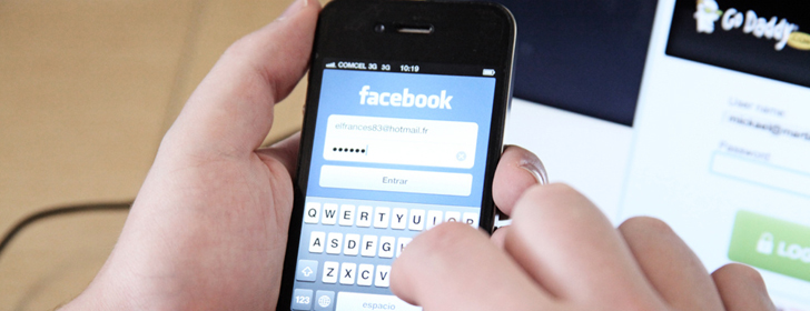 El 88 por ciento de las empresas consulta la actividad de sus candidatos en redes sociales