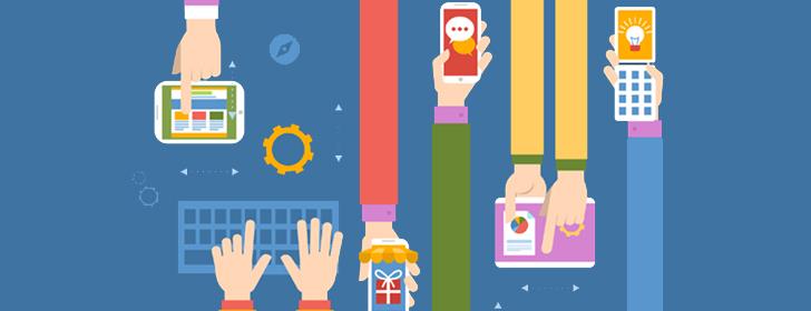 7 herramientas online para trabajar en equipo