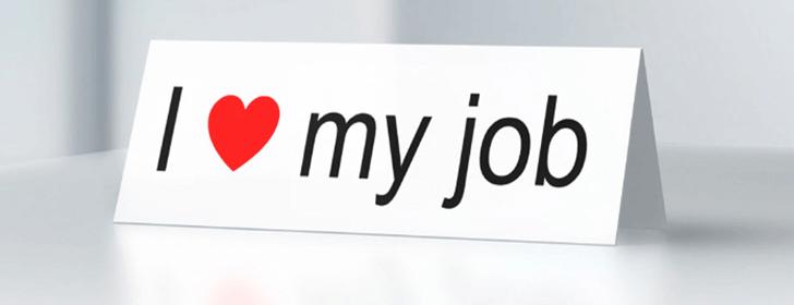 Felicidad laboral, ¿estarías dispuesto a ganar menos por una mayor felicidad en el trabajo?