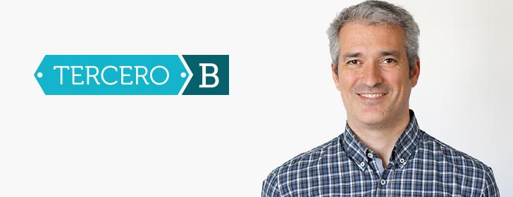 """""""TerceroB es un portal donde cualquiera puede buscar una casa y obtener información fiable"""""""