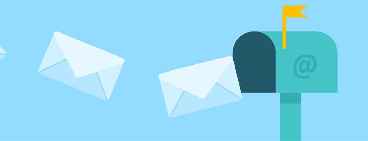 7 características clave del mensaje de bienvenida en email marketing