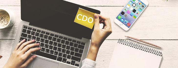 Chief Digital Officer, el perfil de marketing digital más buscado