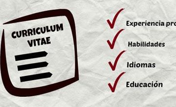 10 Consejos para elaborar un buen Curriculum