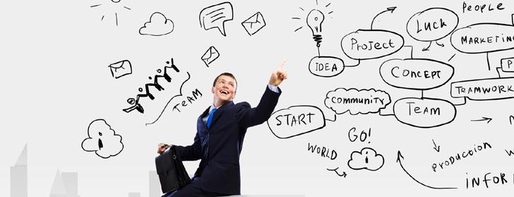 5 cualidades para emprender con éxito