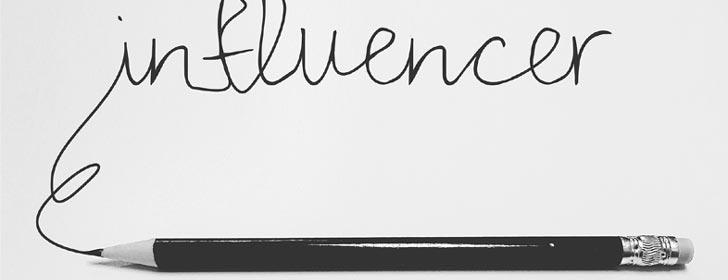 ¿Cómo trabajar con influencers en redes sociales?