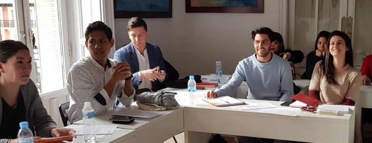El MBA de Spain Business School, el quinto mejor según el ranking de El Mundo