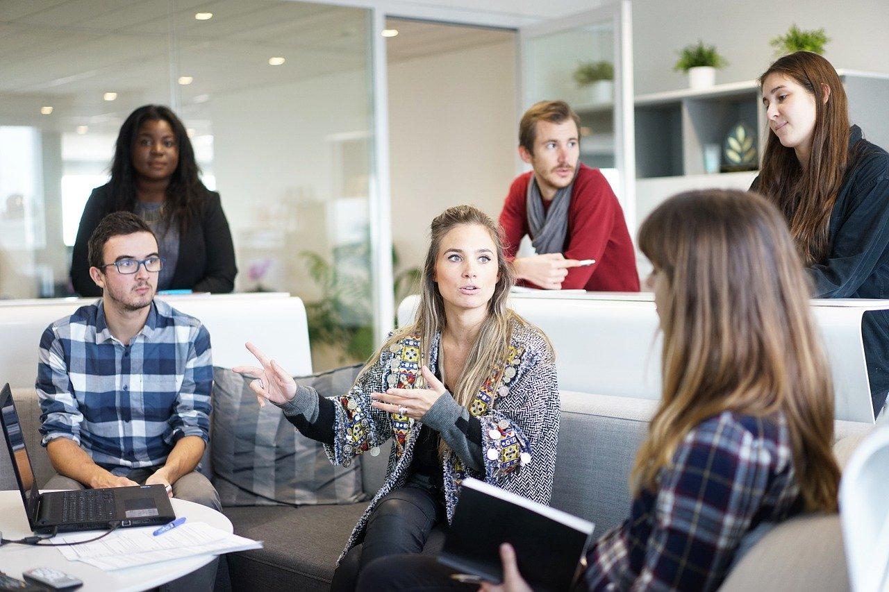 Retener a los empleados de talento es básico para mantenerse en el mercado