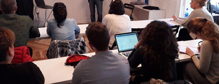 ¿Te gustaría conocer el Máster en Marketing Digital de Spain Business School?