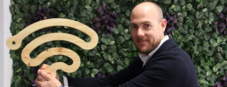 Entrevista a Alejandro González, fundador de Taalentfy, una nueva forma de encontrar trabajo