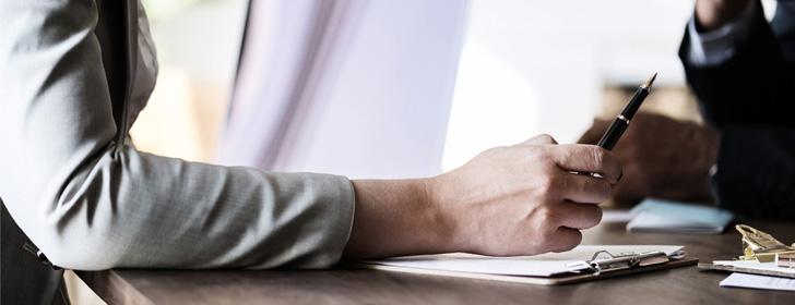Carta de presentación: consejos para redactarla y tipos