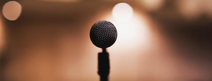 Consejos para realizar una buena presentación en público