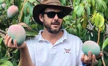 Entrevista a Nono Toré, fundador del eCommerce Exotic Fruit Box