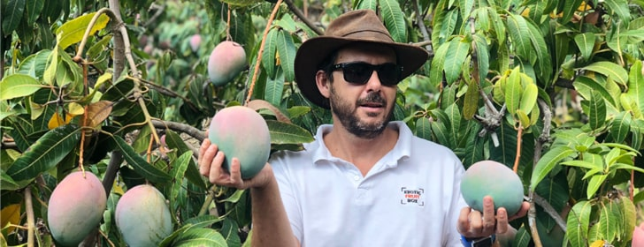 Entrevista a Nono Toré, fundador del eCommerce Exotic Fruit Box