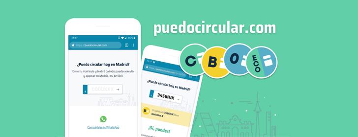 Entrevista a puedocircular.com