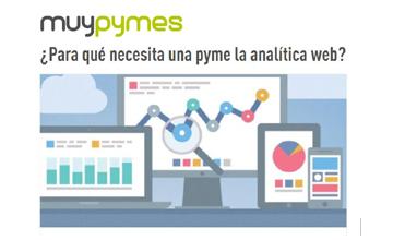 ¿Para qué necesita una pyme la analítica web?
