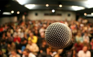 ¿Cómo enfrentarse al miedo a hablar en público y a situaciones difíciles con nuestra audiencia?