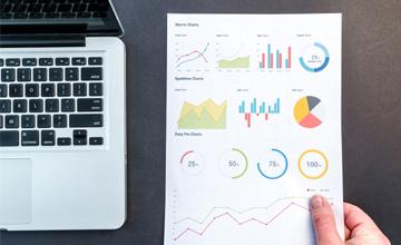 Principales métricas en Google Analytics