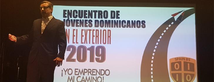 Spain Business School apoya a los jóvenes dominicanos emprendedores