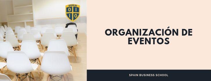 Webinar para aprender a organizar eventos