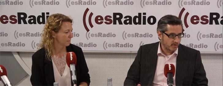 El programa de radio Mundo Emprende entrevista a SpainBS