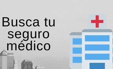 ¿Tienes que tramitar un seguro médico?