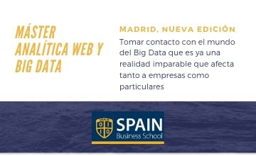 Déficit de profesionales en Analítica Web y Big Data