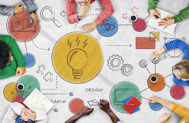 Cinco tecnologías de 2019 que impulsarán nuevos negocios en 2020