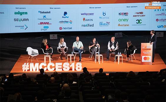 El Comercio Unificado y los retos del B2B Online, protagonizarán la VII Edición del Mobile Commerce Congress