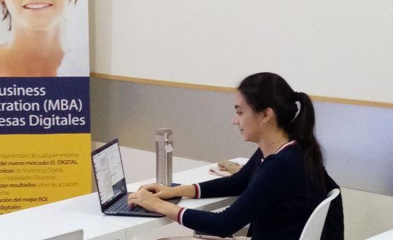 Por qué estudiar un MBA especializado