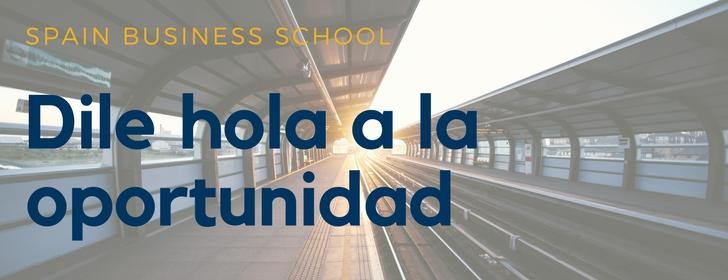 Spain Business School: nuestra historia