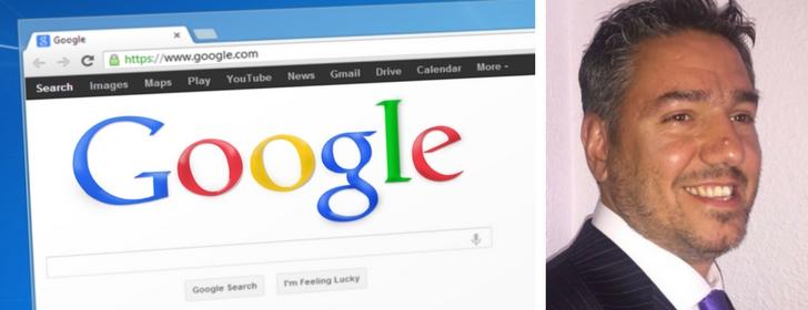 ¿Qué ocurre cuando un usuario le hace una pregunta a Google o a cualquier otro buscador?