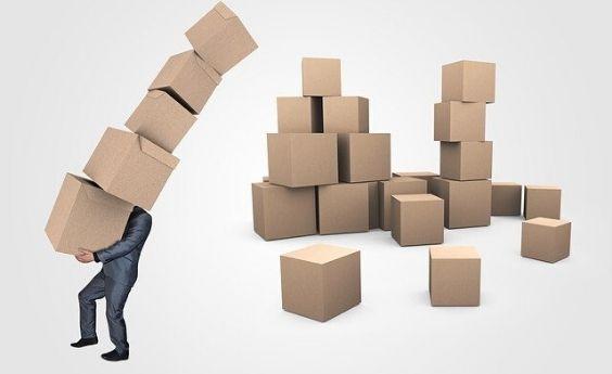 La logística en el e-commerce en la actualidad y tendencias
