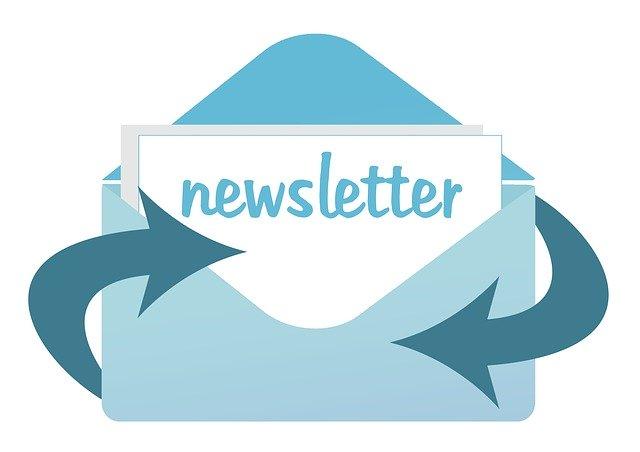 Tipos de email para e-mail marketing