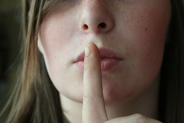 Los silencios en las conversaciones