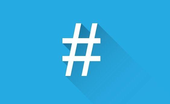 Día del Hashtag, 23 de agosto
