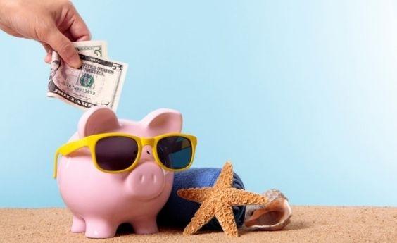Presupuestar tu viaje: tres pasos para conseguirlo