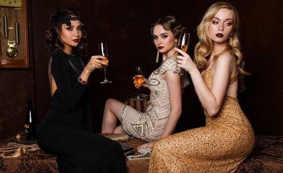 Especialización moda, belleza y lujo