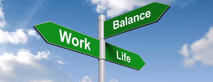 La conciliación, el segundo factor más importante a la hora de buscar trabajo