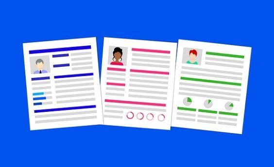 Cómo diferenciar tu currículum de manera fácil