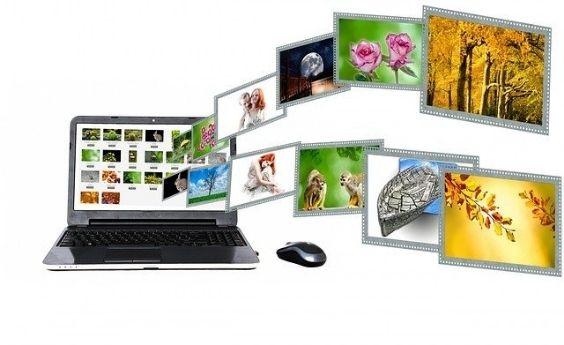 Creación de contenido propio para las redes sociales
