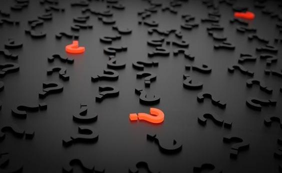 Más vale preguntar mil veces que quedarse con dudas